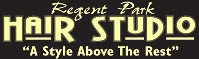 Regent Hair Studio logo