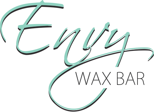 Envy Wax Bar logo