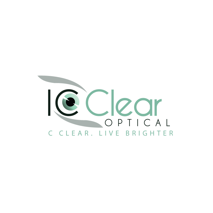 IC Clear Optical logo