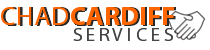 Chad Cardiff Services logo