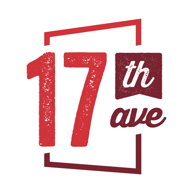 17th Ave Retail & Entertainment District logo