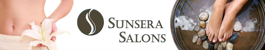 Sunsera Salons logo