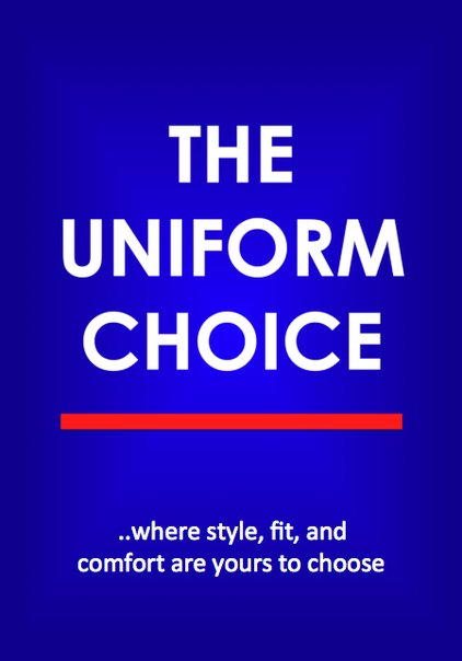 Uniform Choice logo