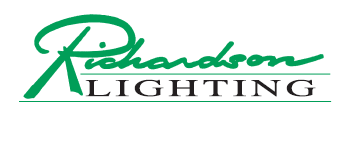 Richardson Lighting logo