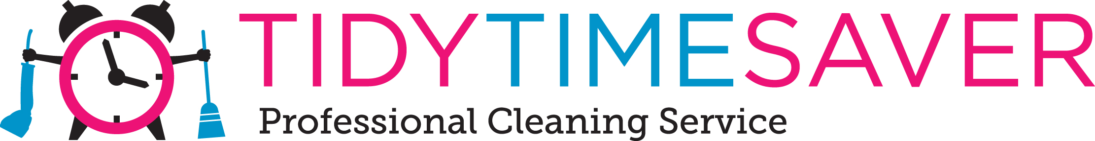 Tidy Time Saver Cleaning Service logo