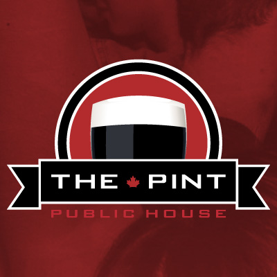 The Pint logo