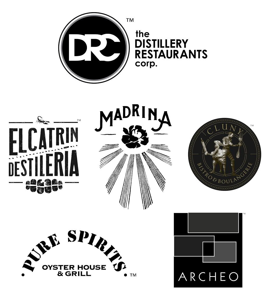 Distillery Restaurants Corp. logo