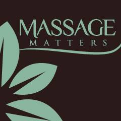 Massage Matters logo
