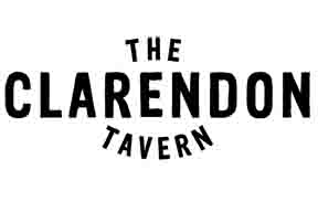 The Clarendon Tavern logo