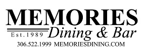 Memories Dining & Bar logo