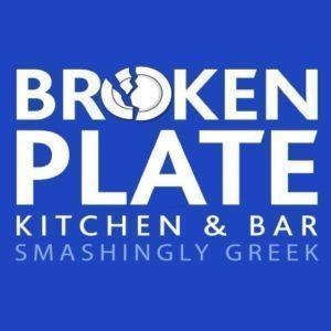 Broken Plate Willow Park logo