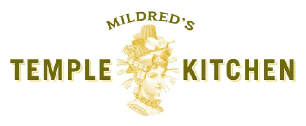 Mildred's Temple Kitchen logo