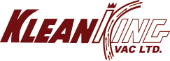 Klean King Vac Ltd. logo