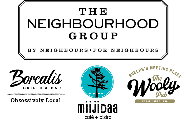 Neighbourhood Group logo