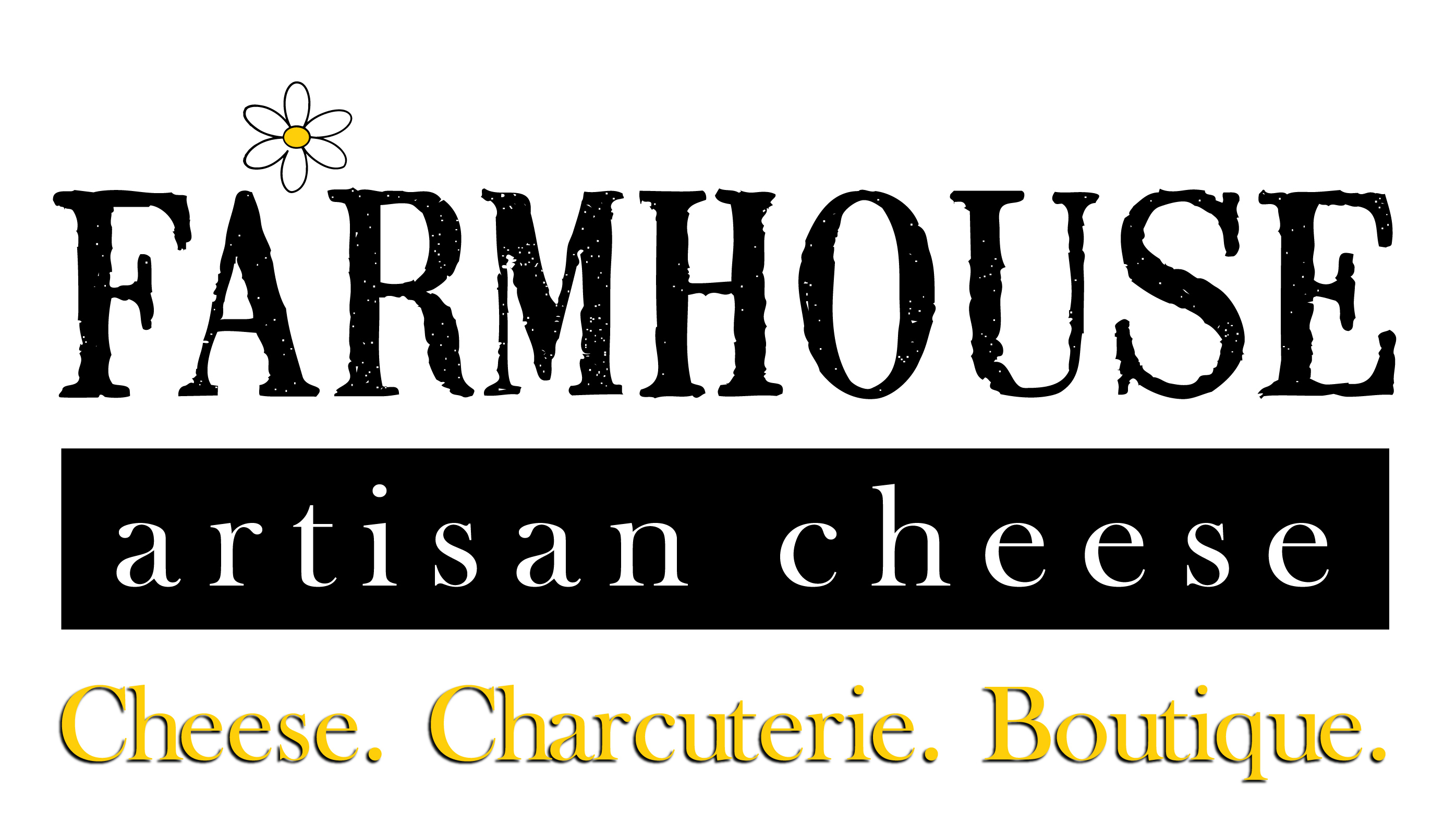 Farmhouse Artisan Cheese logo