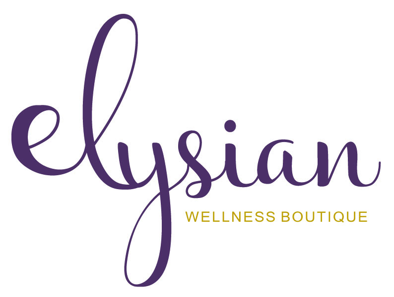 Elysian Wellness Boutique logo