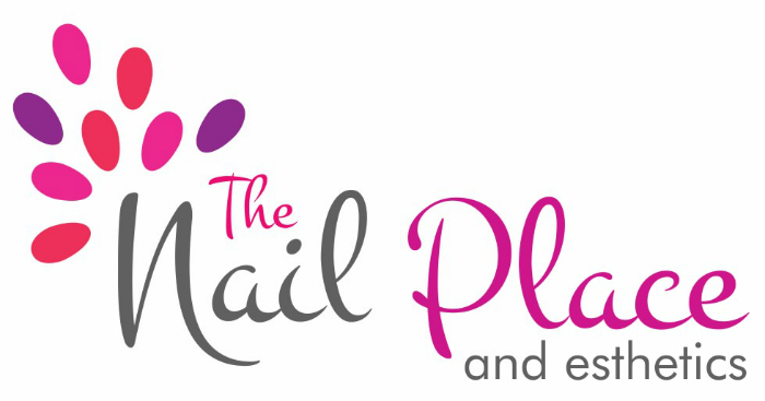 The Nail Place and Esthetics logo